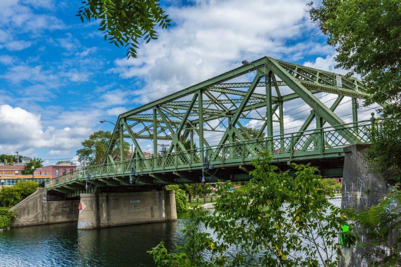 Seneca Falls Development Corp outlines successes in 2017-18